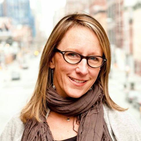 Sherry Ott of Ottsworld Travel Blog